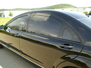 Mercedes-Benz S 600 L  люкс комплектация